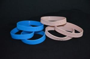 5-Hope & Healing Bracelets