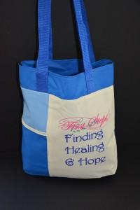 8-Tote Bag